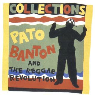 PATO COLLECTIONS BANTON CD BAIXAR